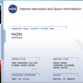 :: Mars'a İsminizi Göndermek İstermisiniz?