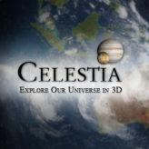 :: Celestia Uygulaması ile Uzayda gezinti…