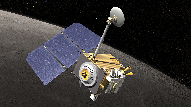 Ay'ın bugün hala aktif olduğu düşünülüyor…