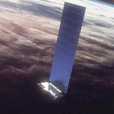 Starlink uyduları ve ışık kirliliği