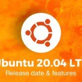 Ubuntu 20.04 LTS | Focal Fossa