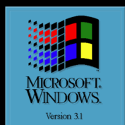 Windows 1.01 ve 3.1 Emulator